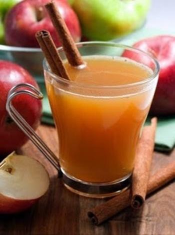 肉桂蘋果酒