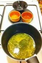橙汁香煎法式鴨胸Magrets glaces aux agrumes-2