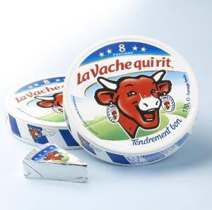 法國乳酪La vache qui rit