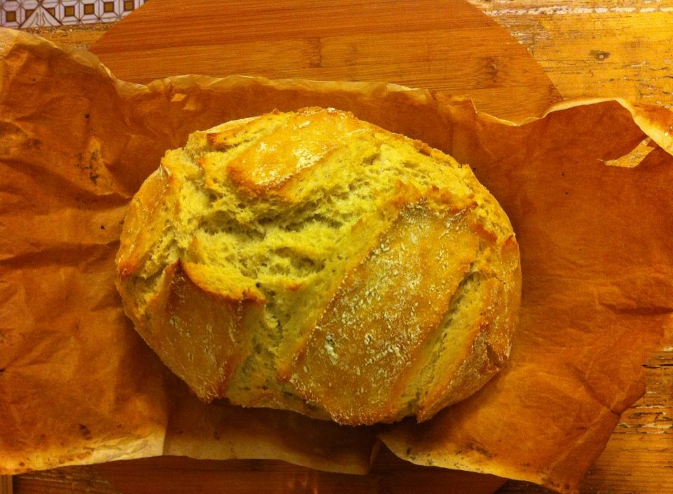 cocotte 烤麵包
