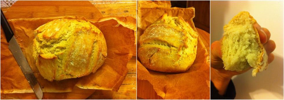 cocotte烤麵包-7