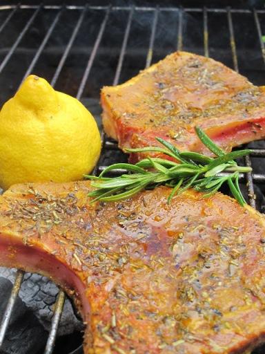 法國鄉村烤肉趣之 摩洛哥香料烤肉-11
