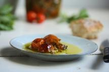 油封蕃茄 Tomates confites