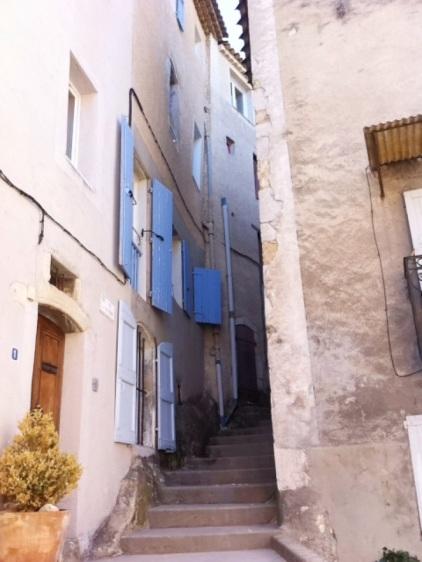 南法Volonne小鎮