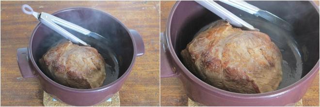 紅酒煟煮炭牛肉-1