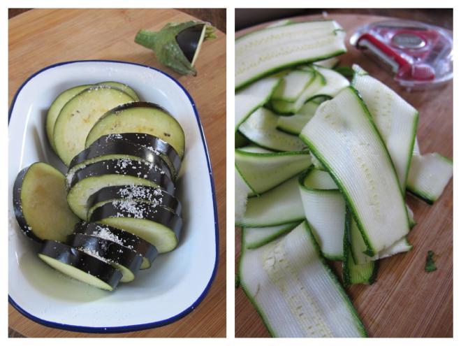 義式烤蔬菜沙拉-1