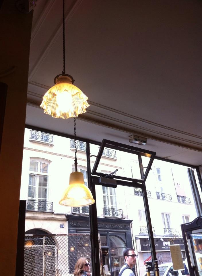 巴黎旅遊美食-咖啡老店Cafés Verlet-3