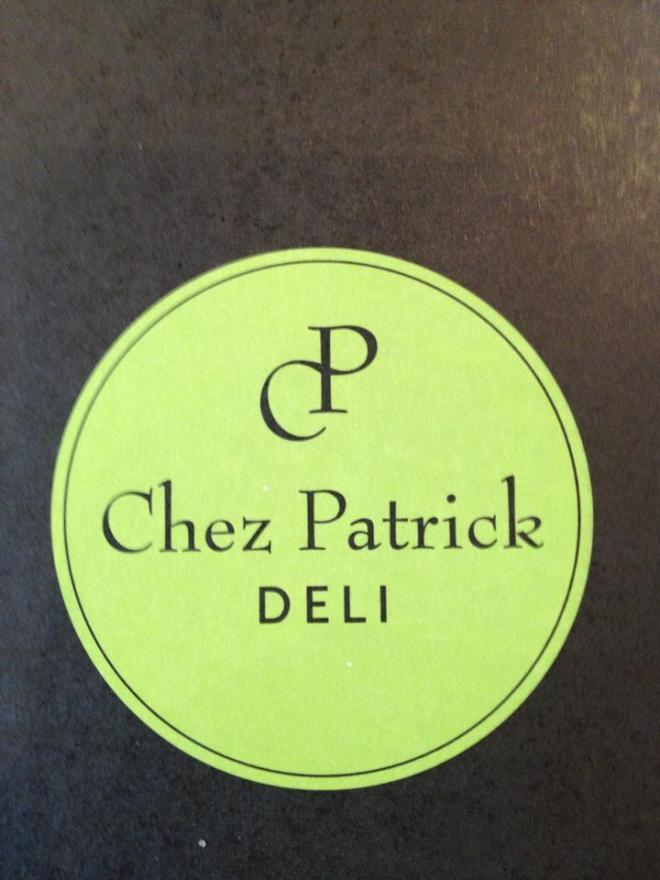 尋找法國家常味-在派萃克家Chez Patrick DELI