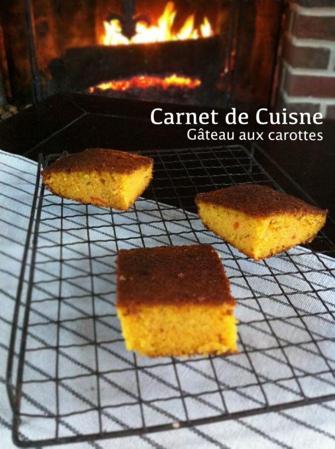紅蘿蔔蛋糕-4