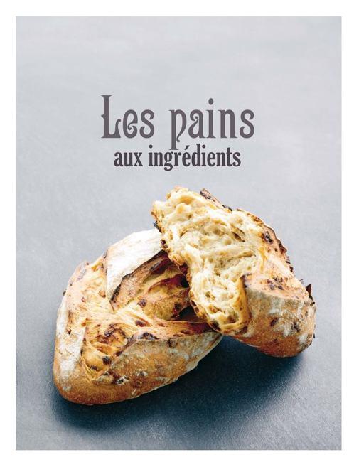 圖片來自  Éric Kayser的麵包書