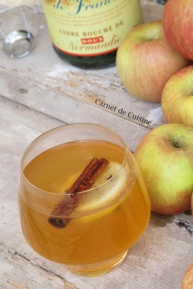 肉桂蘋果酒-2