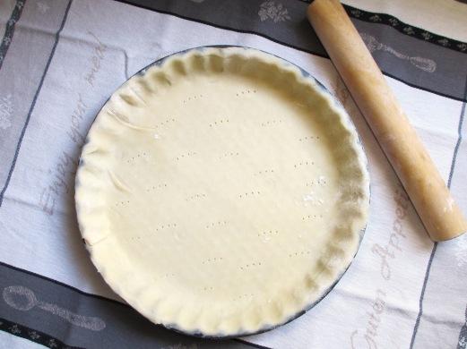 法國甜點基礎入門-塔皮