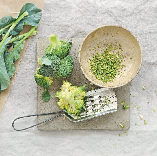 法式家常料理-啤酒花椰菜濃湯Soupe de brocoli à la bière