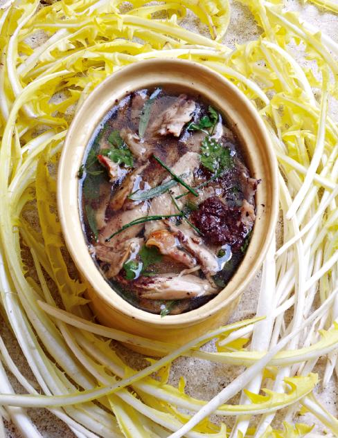 Alain Ducasse Nature法國廚神的自然風家庭料理  297