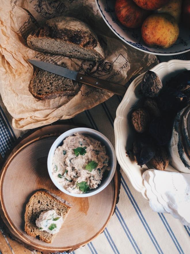 法式鮪魚抹醬