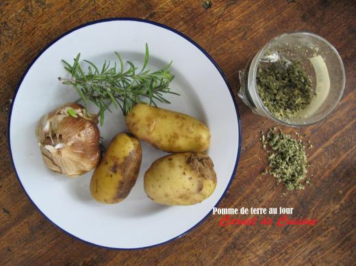 Pomme de terre au four-2