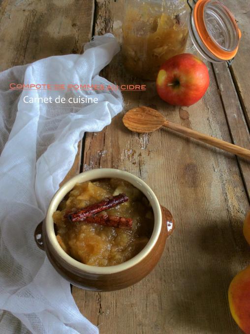 compote de pommes au cidre-2