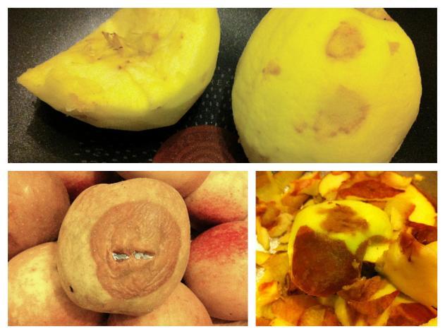 法國家常甜點-蘋果酒風味蘋果糊Compote de pommes au cidre