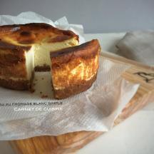 簡易乳酪蛋糕-5
