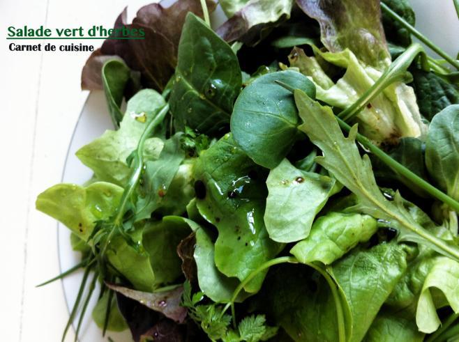 香草綠色沙拉-1