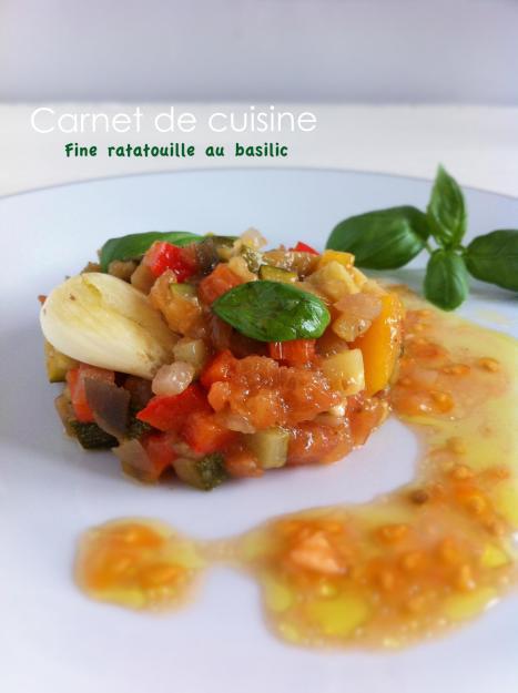 Fine ratatouille au basilic-1
