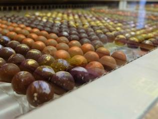 巴黎低於10歐的美食甜點ㄧL'éclaire de génie