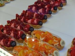 巴黎低於10歐的美食甜點ㄧL'éclaire de génie -2