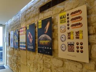 巴黎低於10歐的美食甜點ㄧL'éclaire de génie -4