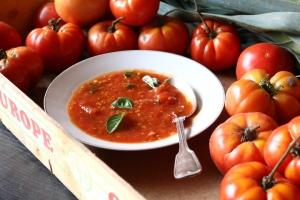 法國家常料理-無水番茄湯Soupe tomates-4