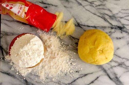 新鮮杜蘭小麥義大利麵條Pâte fraîche à la semoule de ble dur