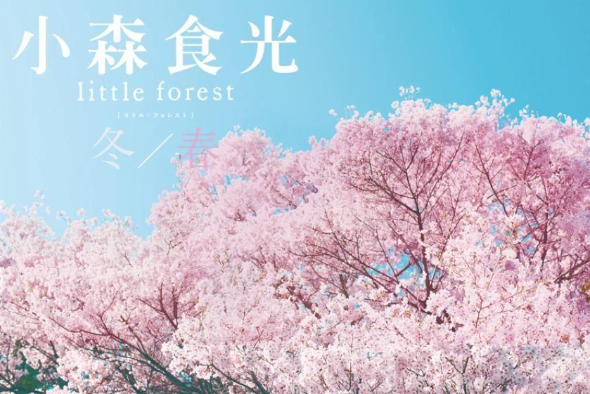 小森食光-冬/春