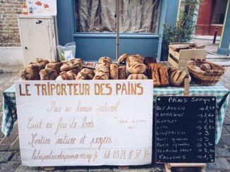 pain au feur du bois