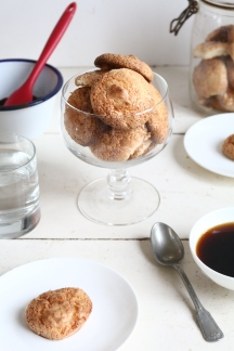 Chef家常甜點-Christophe Felder的剛果球