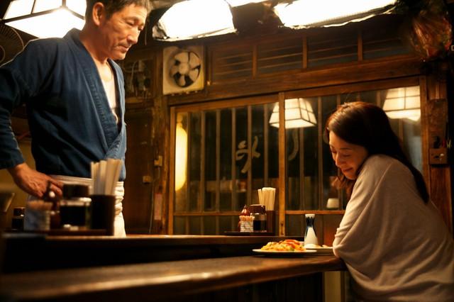 深夜食堂TOKYO STORIES Resto de minuit