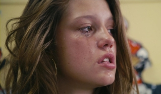 La vie d'Adele bleu is warmest colour