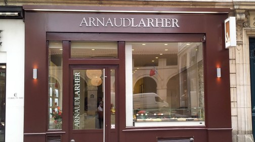 Araud Larher