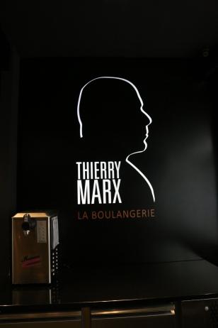 La Bourlange Thierry Marx