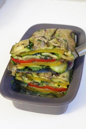 考蔬菜凍-1