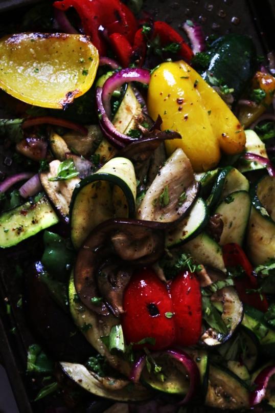 考蔬菜凍-5