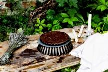 巧克力櫛瓜蛋糕-4