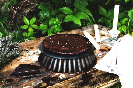 巧克力櫛瓜蛋糕-5